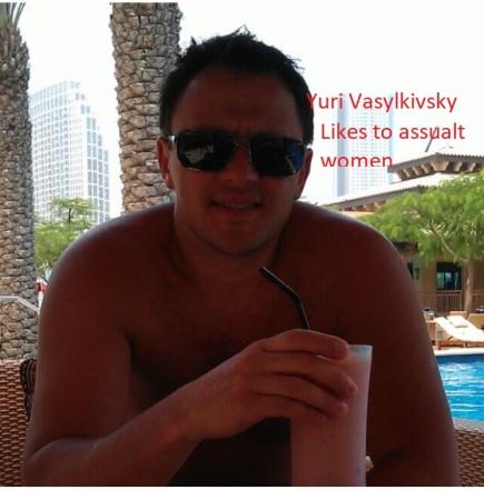 Yuri D